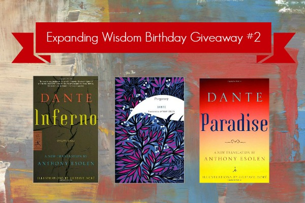 Birthday Giveaway Week #2 + A Live Mini-Course