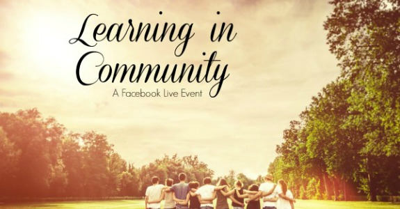 FBL 01: Learning in Community